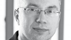 Roman Namysłowski partner i doradca podatkowy w Crido