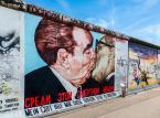 Mur nierówności wciąż dzieli Nemcy