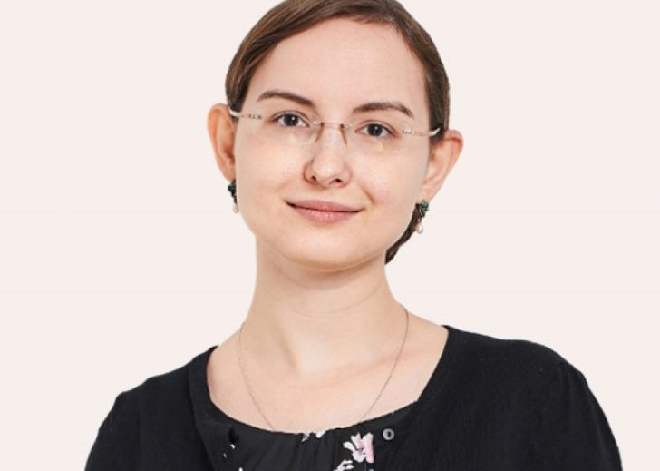 Małgorzata Gizińska