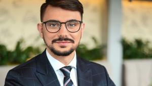 Adrian Gajzler, prawnik w firmie konsultingowej RODO-Advisor