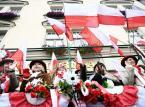 Parada Niepodległości w Gdańsku