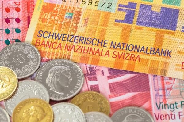 Franki szwajcarskie - kredyt
