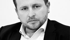 Jacek Skała przewodniczący Związku Zawodowego Prokuratorów i Pracowników Prokuratry