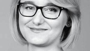 Izabela Dziubak-Napiórkowska radca prawny, wspólnik w Wojewódka i Wspólnicy Sp. k.