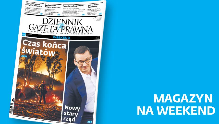 Magazyn DGP 15 listopada 2019