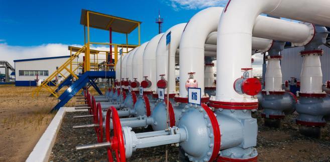 Stany Zjednoczone będą wspierać gaz. Wbrew Brukseli