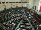 Sejm będzie kontynuował prace nad podwyżką akcyzy na napoje alkoholowe i wyroby tytoniowe