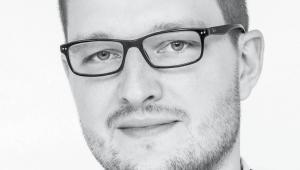 Szymon Guzik radca prawny, koordynator Wydziału Prawnego Urzędu Miasta Stołecznego Warszawa Urząd Dzielnicy Wilanów