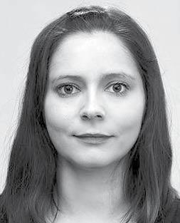 Katarzyna Sadowska doradca podatkowy z RSM Poland