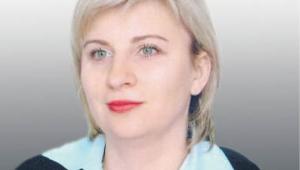 Anna Bednarska, naczelnik Wydziału Rynków Detalicznych i Spraw Konsumenckich w Departamencie Rozwoju Rynków i Spraw Konsumenckich URE. Fot. materiały prasowe