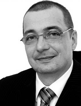 Rafał Janiszewski właściciel kancelarii doradzającej placówkom medycznym