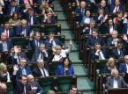 Sejm wznowił obrady. Zajmie się projektem o finansowaniu 13. emerytur, wyborem sędziów TK i posłów do KRS