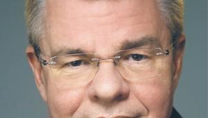 Maciej Trybuchowski prezes KDPW i KDPW_CCP