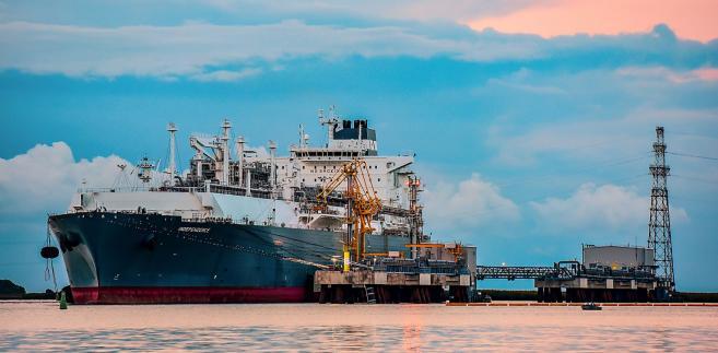 Setna LNG dostawa z Kataru, ale głównym dostawcą do Świnoujścia będą Amerykanie