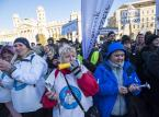 Strajk pedagogów w Budapeszcie. Nauczyciele chcą 30-procentowej podwyżki