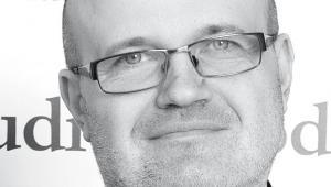 Jacek Aninowski dyrektor generalny ds. obsługi postępowań w ISP Modzelewski i Wspólnicy