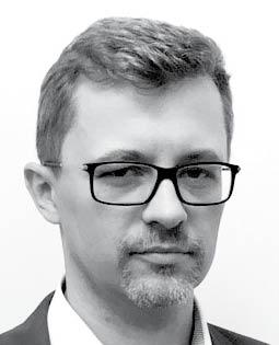 Gerard Dźwigała radca prawny w Kancelarii Dźwigała, Ratajczak i Wspólnicy