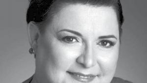 Alicja Sarna doradca podatkowy, partner i szef zespołu postępowań podatkowych MDDP