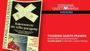 Tygodnik Gazeta Prawna 6 grudnia 2019