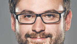 dr Michał Jabłoński specjalista w dziedzinie prawa administracyjnego i cywilnego, wiceprezes Fundacji Laboratorium Prawa i Gospodarki