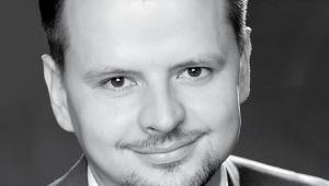Bartosz Czerwiński adwokat, menedżer z EY