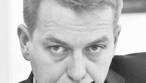 Marek Tejchman zastępca redaktora naczelnego DGP