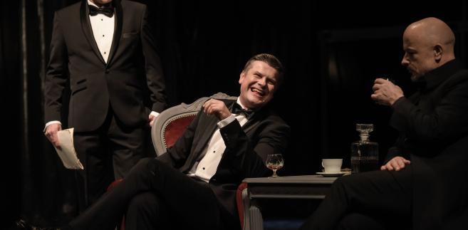 """""""Dziady"""" Mickiewicza wystawi Teatr Miejski w Gdyni. Reżyseruje Krzysztof Babicki"""