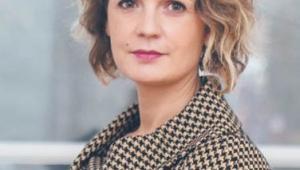 Margareta Przybyła stały przedstawiciel przy UE Zrzeszenia Międzynarodowych Przewoźników Drogowych w Polsce; niezależny doradca ds. europejskich  fot. Materiały prasowe