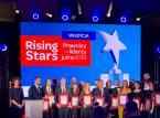 """Znamy laureatów konkursu """"Rising Stars Prawnicy - liderzy jutra 2019"""""""