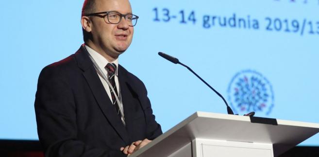 Bodnar: Projekt PiS eskalacją mającą odwrócić uwagę od konieczności wykonania wyroku TSUE