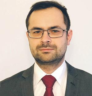 Szymon Jędrzejewski z NWAI Dom Maklerski SA