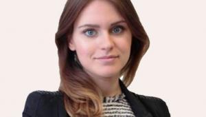 Karolina Bennich - radca prawny w kancelarii KONDRAT i Partnerzy