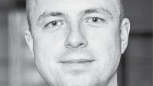 Michał Jezierski, dyrektor ds. podatków w Green Cell