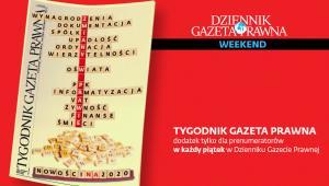 Tygodnik Gazeta Prawna