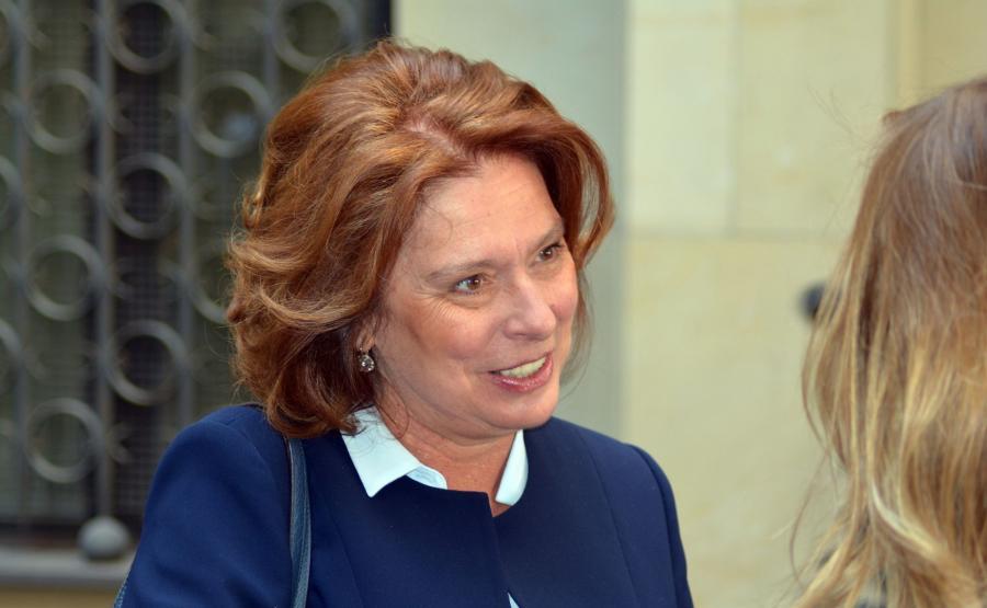 Małorzata Kidawa-Błońska