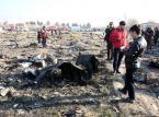 Czy to Iran przez pomyłkę zestrzelił ukraiński samolot? Taką informację podaje Pentagon