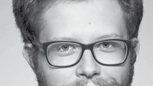 Oskar Sobolewski prawnik w Kancelarii Wojewódka i Wspólnicy, ekspert Instytutu Emerytalnego
