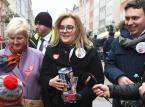 Magdalena Adamowicz na WOŚP: Dobro musi wygrać