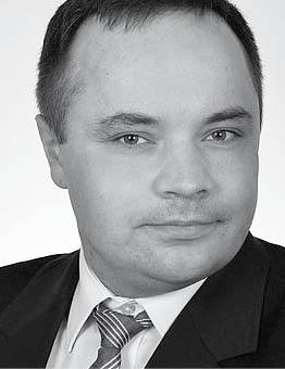 dr Karol Bielski, Wydział Prawa i Administracji Uczelni Łazarskiego