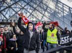 Francja. Związkowcy blokują dostawy prądu; ministrom grożono śmiercią