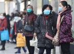 Wirus w Chinach. W związku z zagrożeniem Wuhan zawiesza transport publiczny