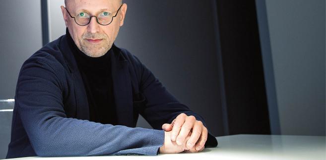 fot. Wojtek Górski Bartłomiej Witucki, adwokat, przez ponad 15 lat w ramach programu antypirackiego BSA The Software Alliance tworzył liczne kampanie edukacyjne służące podnoszeniu świadomości prawnej w zakresie praw własności intelektualnej.