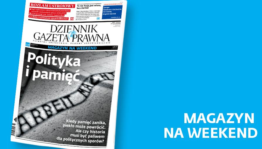 Magazyn DGP z 24 stycznia 2020 r.
