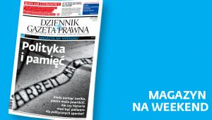 Magazyn. 24 stycznia 2020. Okładka