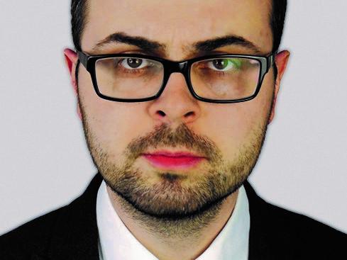 50 prawników Mikołaj Małecki 9