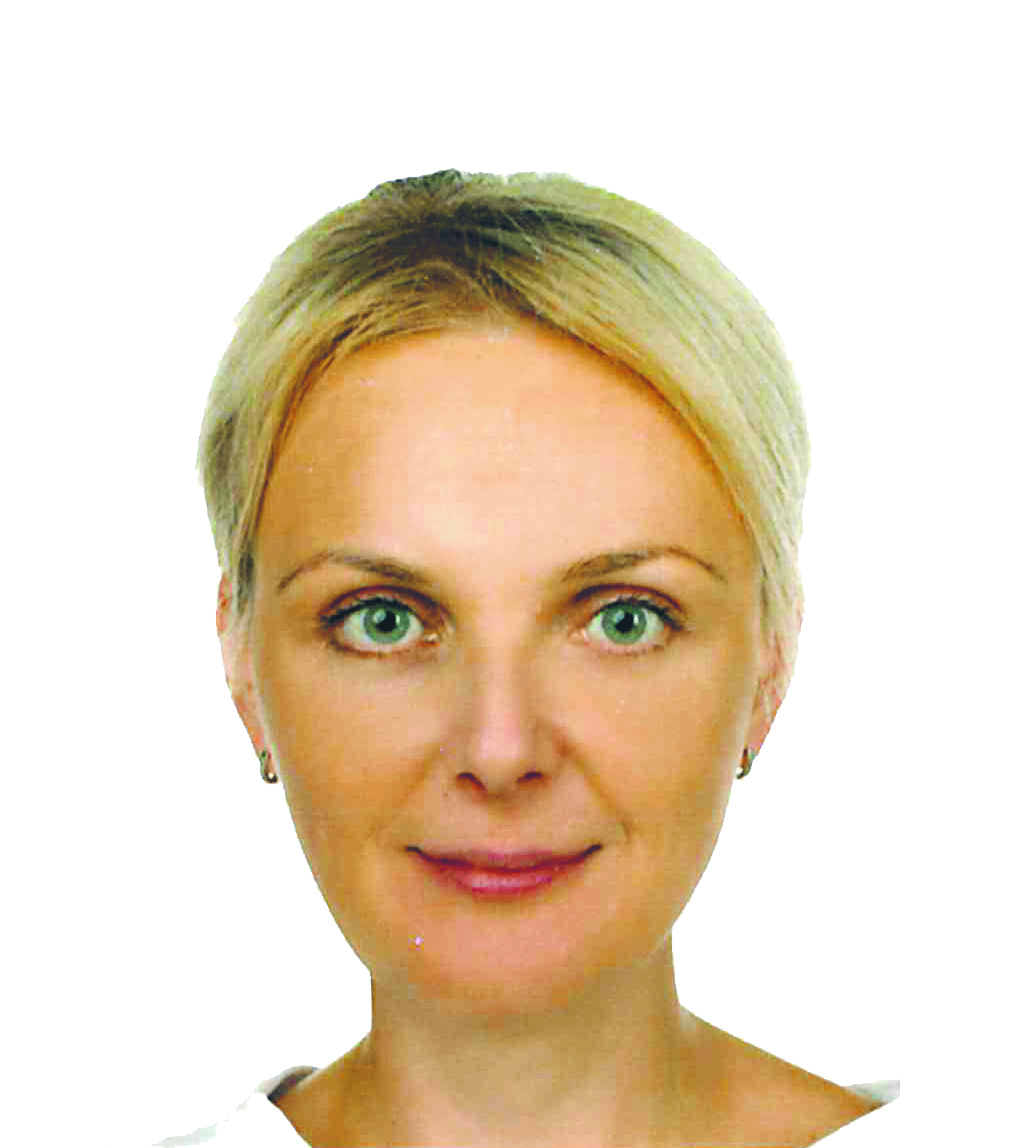 50 prawników Monika Miller-Młyńska 16