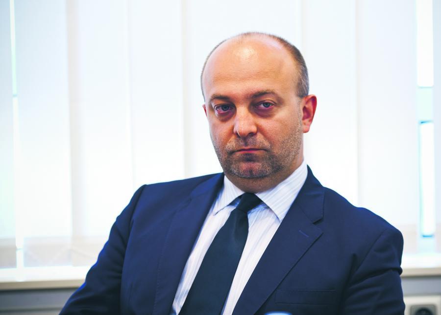 50 prawników Łukasz Piebiak 21 Wojtek Górski