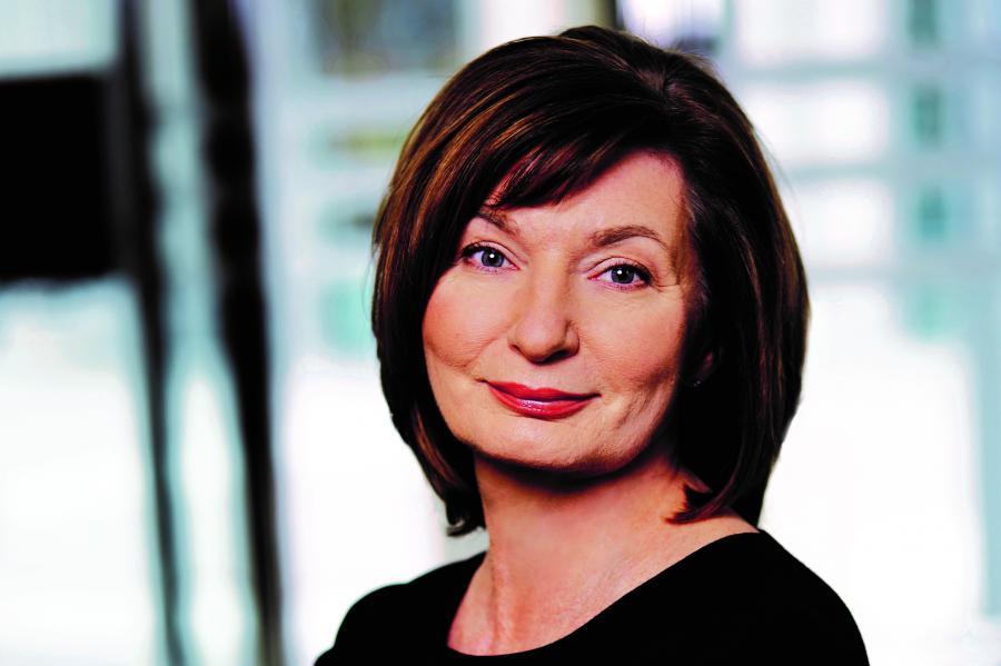 50 prawników Małgorzata Militz 24