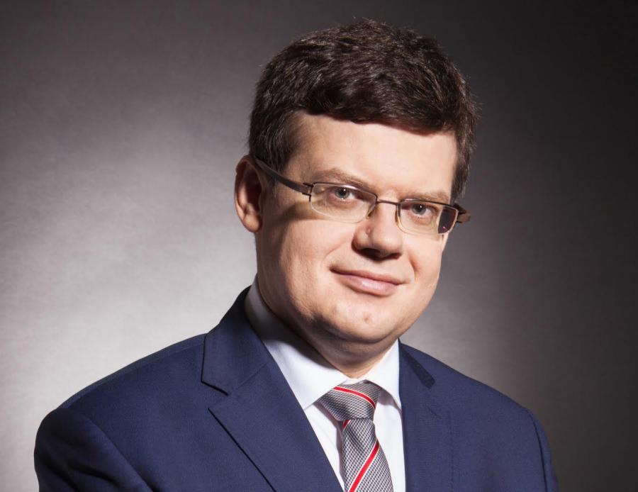 50 prawników Krystian Markiewicz 26