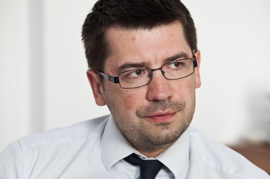 50 prawników Mariusz Haładyj 28 Wojtek Górski